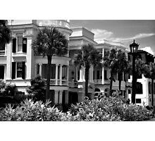 Charleston Battery Photographic Print