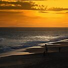 Surf Fishing by KeepsakesPhotography Michael Rowley