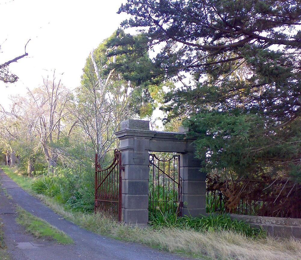 The Noorat Gates by adgray