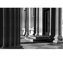 U.S. Customs House No. 2, Charleston, SC Photographic Print