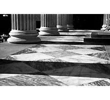 U.S. Customs House No. 1, Charleston, SC Photographic Print