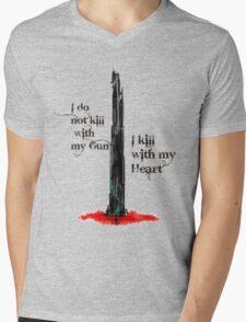 The Dark Tower Mens V-Neck T-Shirt