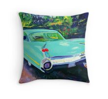 Floor It!   Throw Pillow