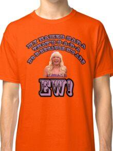 Jimmy Fallon EW! Classic T-Shirt