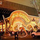 Vegas Baby! by Mooreky5