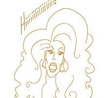 Hiiiiiiiiiii! // #RuMemberWhen by StevieNYC