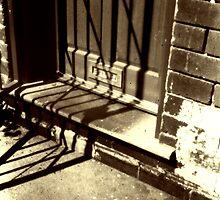 Pinhole - Sydney 3 by David Amos