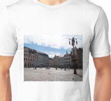 Quaint Germany Unisex T-Shirt