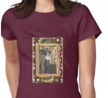 The Nightingale Womens Fitted T-Shirt