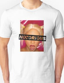Lil' Kim - The Notorious K.I.M. Shirt T-Shirt