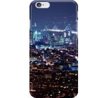 San Francisco After Dark iPhone Case/Skin