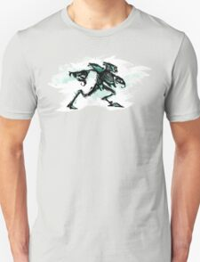 Whirl - Ink T-Shirt