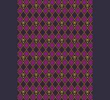 Killer Queen pattern Hoodie