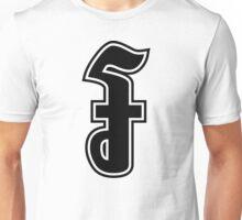 Riel Khmer Money Sign Unisex T-Shirt