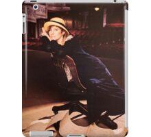 The Barbra Streisand Fan's Holy Grail  iPad Case/Skin