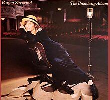 The Barbra Streisand Fan's Holy Grail  by michaelroman
