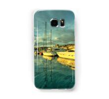 Rijekan reflections Samsung Galaxy Case/Skin