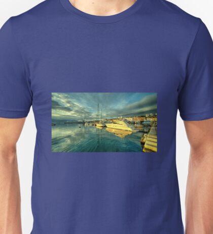 Rijekan reflections Unisex T-Shirt