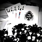 Royal Flush by MichelleR