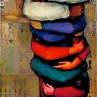 Friendship by Amanda Burns-El Hassouni