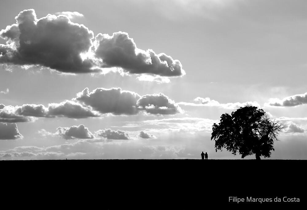 There by Filipe Marques da Costa