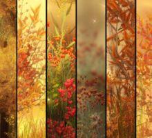 Autumn Aura Sticker