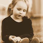 Childhood Innocence by Wieberg Photography