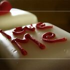 LOVE ME CAKES by webgrrl