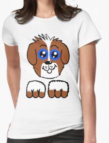 Doey Eyed Puppy  T-Shirt