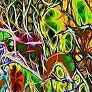 Wildness by Lior Goldenberg