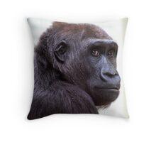 Mjukuu  Throw Pillow