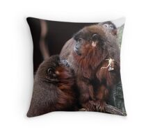 Can I have one too? Throw Pillow