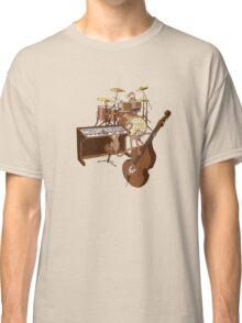 Funky Monkey Band Classic T-Shirt