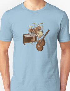 Funky Monkey Band T-Shirt