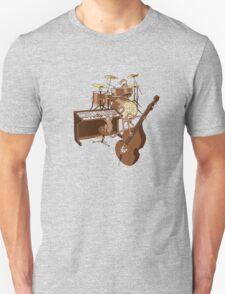 Funky Monkey Band T-Shirt