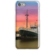 RGB 0002 iPhone Case/Skin