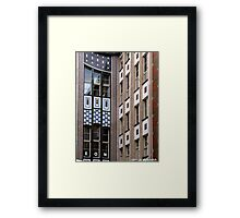 Berlin Framed Print