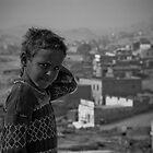 Qurna Boy by Abdel Soudan