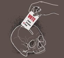 Vote Death by rubyred