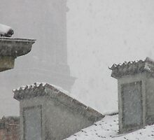 PER TE THOMAS ...LA PRIMA NEVE - PARMA - ITALY - by Guendalyn