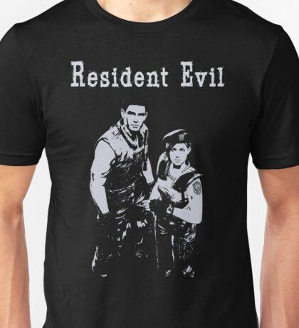 Resident Evil Unisex T-Shirt