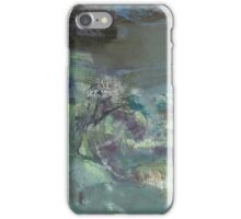 another gray day ... iPhone Case/Skin