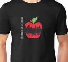 New York, New York  Unisex T-Shirt