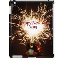 HAPPY NEW YEAR Everyone iPad Case/Skin
