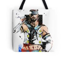Snake... what the hell... Tote Bag