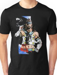 Snake... what the hell... Unisex T-Shirt
