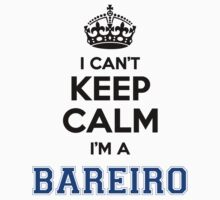 BAREA, cant, keep, calm by icant