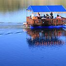 "Float at the ""Oewerpark""... Orange river, Northern Cape, South Africa. by Qnita"
