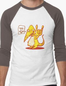 The Sweet Dinosaur Men's Baseball ¾ T-Shirt
