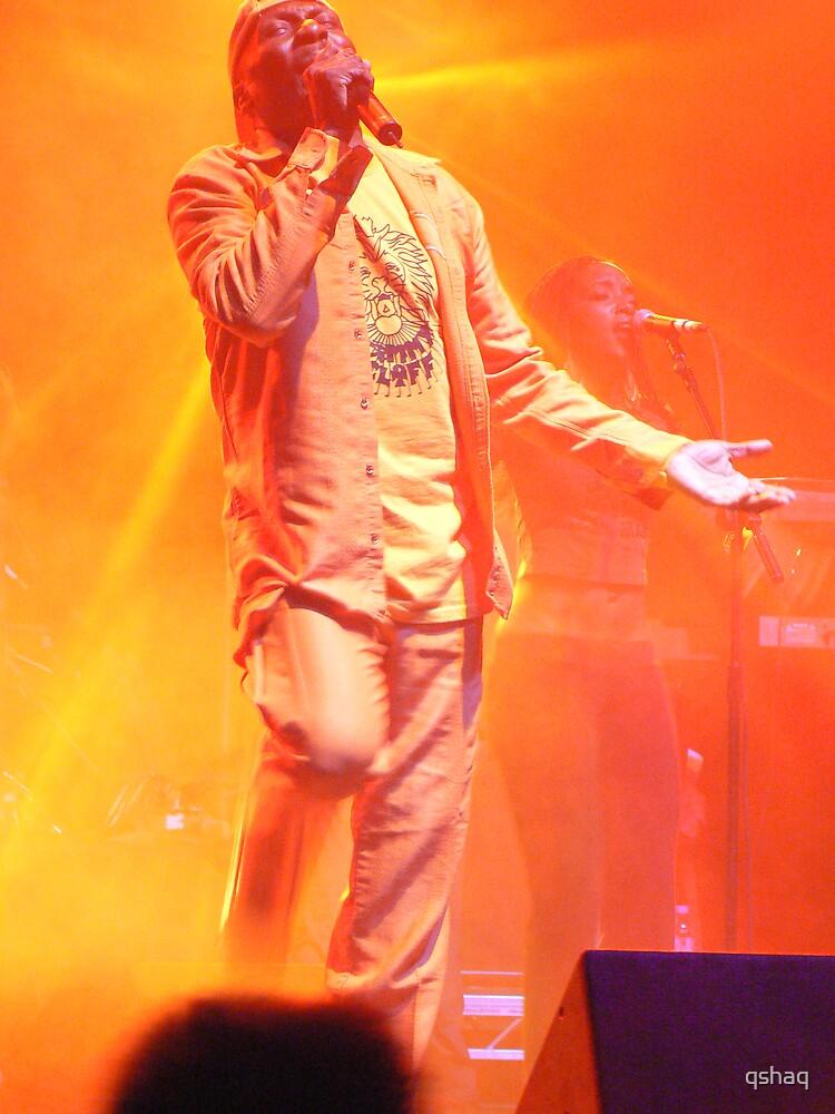 Jimmy Cliff Superstar by qshaq